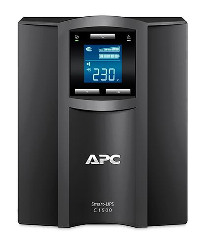 APC SMC1500I PDF