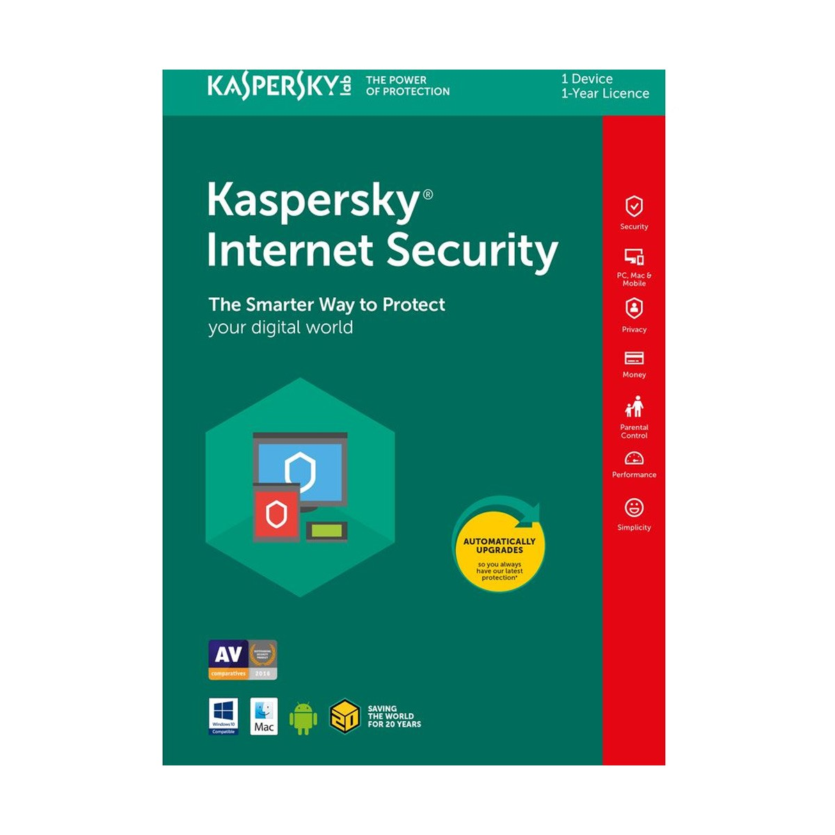 kaspersky free activation key 2019