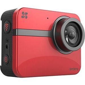 Ezviz S5 Red