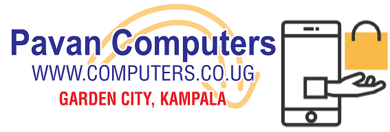 Pavan Computers--Garden City kampala uganda