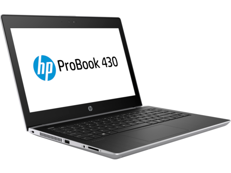 HP ProBook 430 G5 Notebook PC (i5-8250U, 4GB, 500GB, 13 3inch, 3VJ65ES)