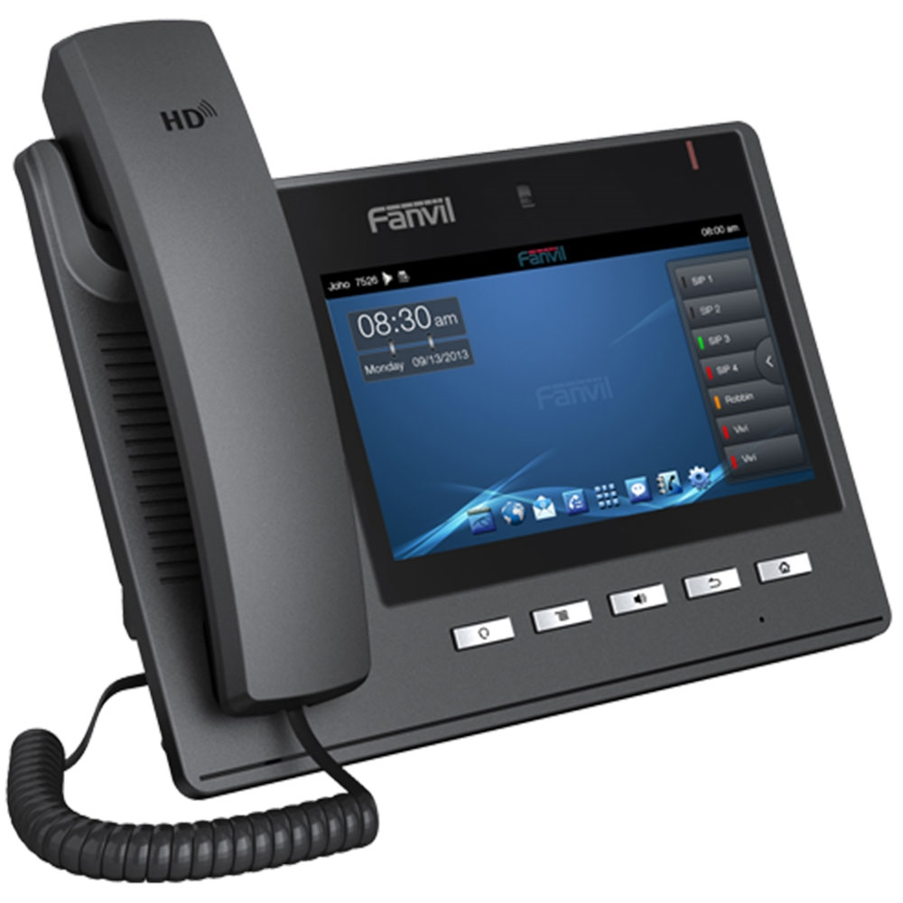 Fanvil C600 Android Video VoIP Phone