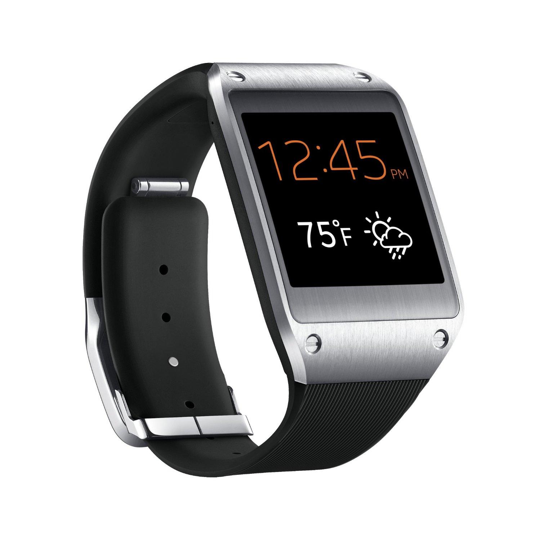 f6786e94e5d06 Samsung Galaxy Gear SM-V700 Bluetooth Smart Watch - Pavan Computers ...