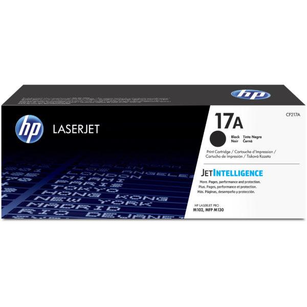 HP 17A
