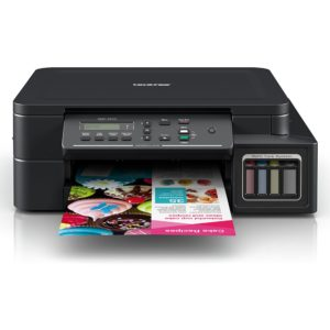 brother printer drivers download dcp t300
