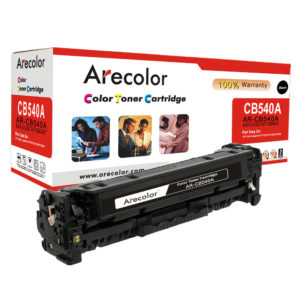 Arecolor 125A