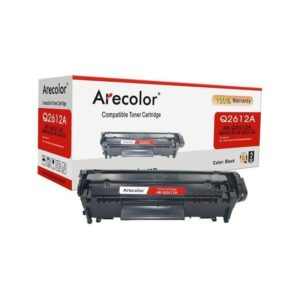Arecolor 12A
