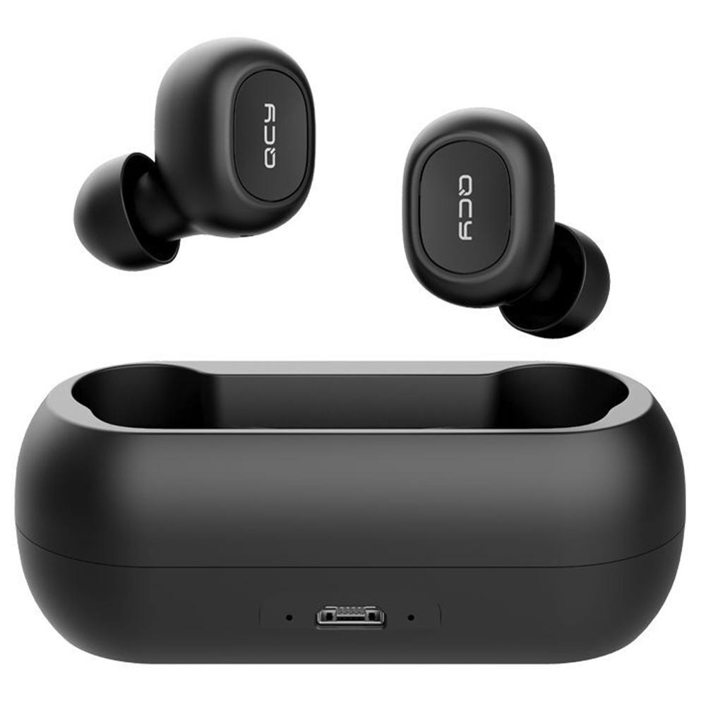Qcy T1 Bluetooth Tws Earbuds Pavan Computers Garden City Kampala Uganda
