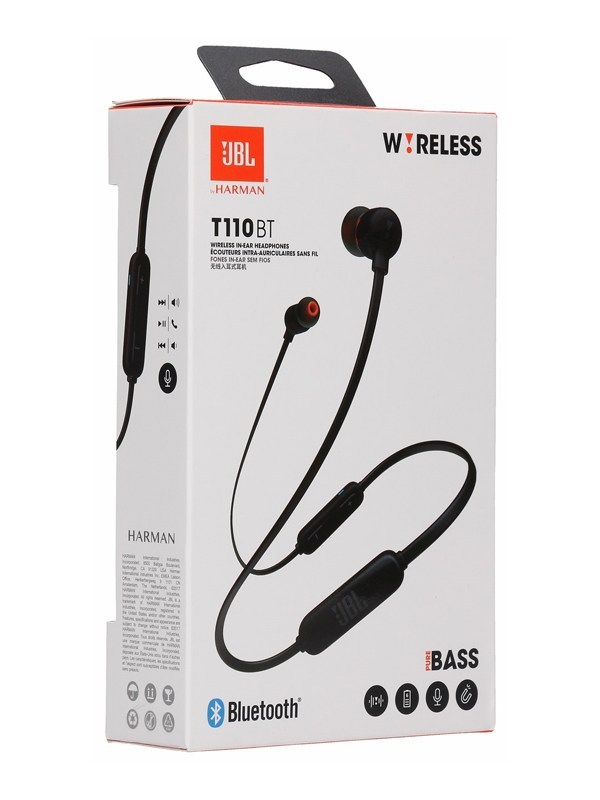 821263a3648 ... AccessoriesBluetooth HeadsetsJBL Tune 110BT Wireless Earphones. 🔍. TUNE  110BT · TUNE 110BT