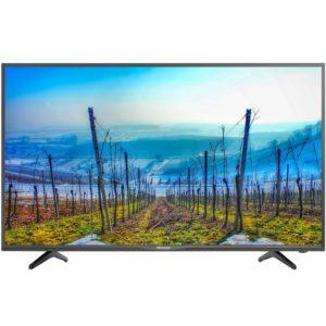 Hisense 50 Inch UHD Smart TV – 50A6100UW - Pavan Computers