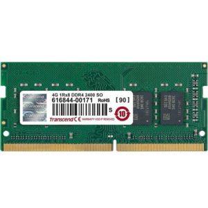 4GB DDR4-2400