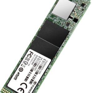 256GB PCIe SSD