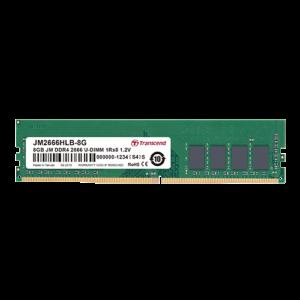 8GB DDR4 2666