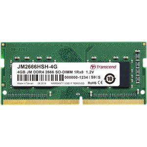 4GB DDR4 2666