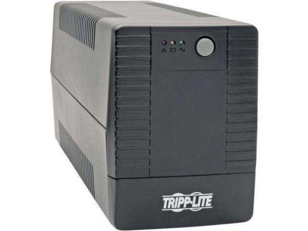 Tripp Lite 650VA