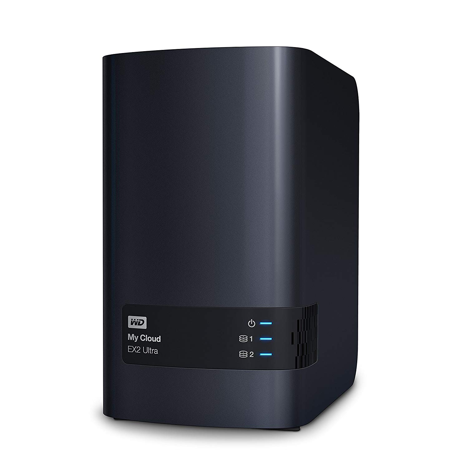 WD My Cloud EX2 Ultra Network Attached Storage - NAS