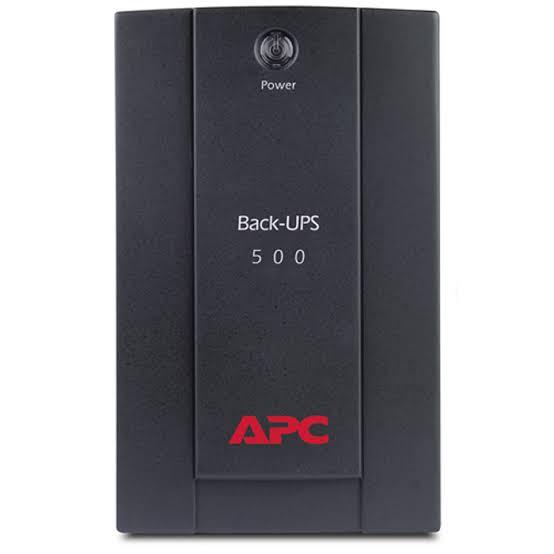 APC BX500CI