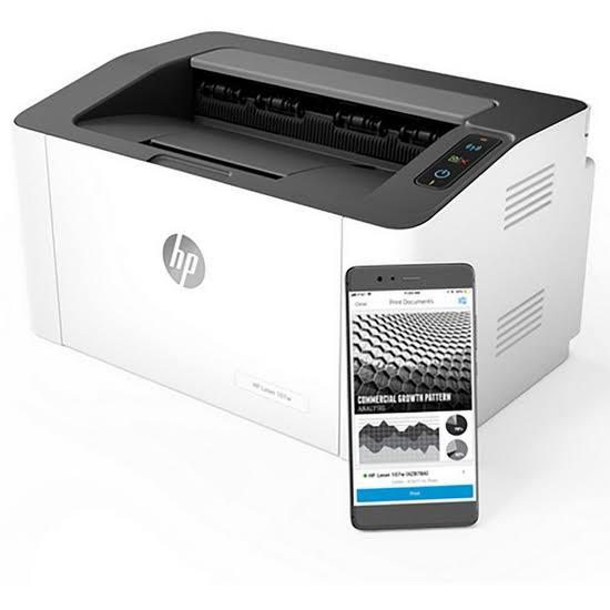 HP Laser 107w Printer (4ZB78A) - Pavan Computers-Garden City ...