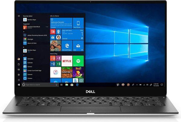 Dell XPS-7390 i5