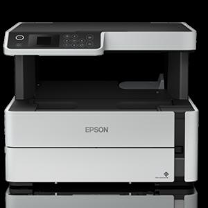 Epson EcoTank Monochrome M2140