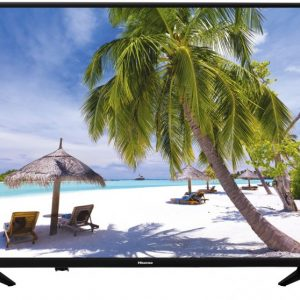 Hisense 32 Inch HD SMART LED TV