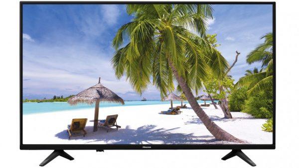 Hisense 32 Inch HD SMART LED TV
