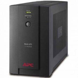 APC BACK UP1400UI UPS