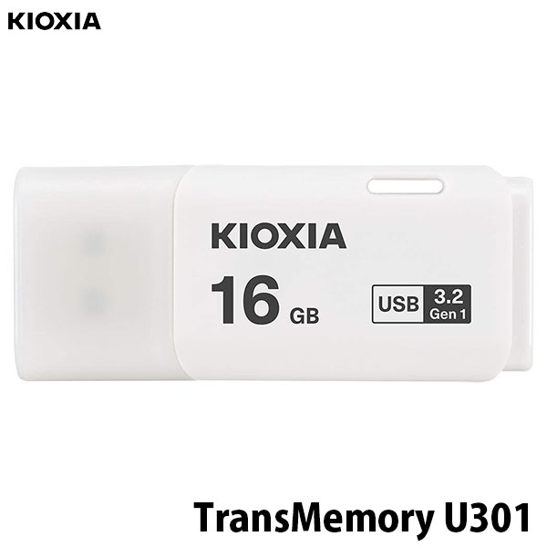KIOXIA 16GB