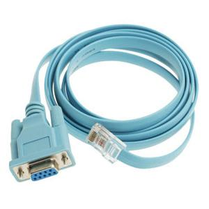DB9 Serial to RJ45
