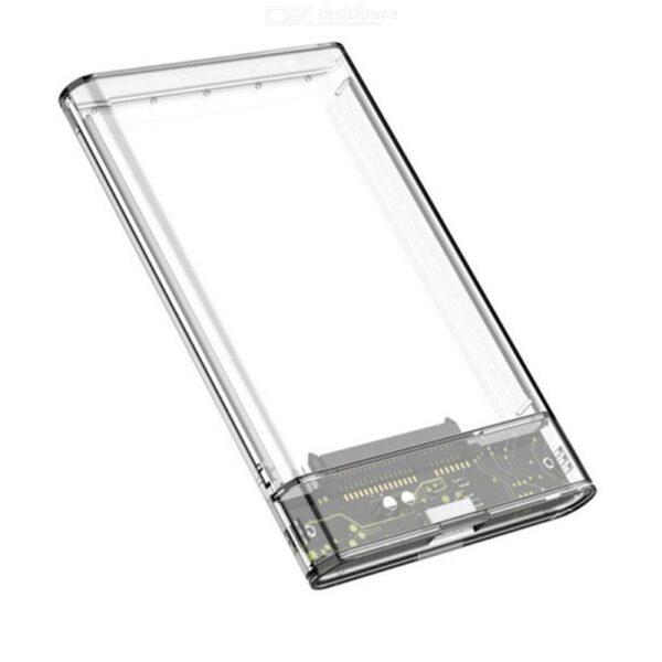Vivan External HDD External Case