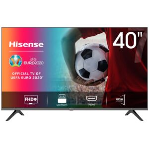 "Hisense 40"" FHD Led Digital TV"