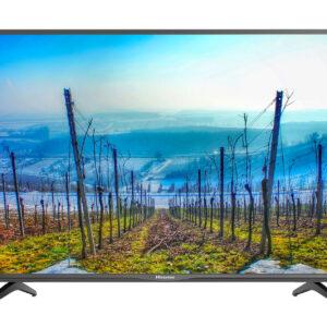 Hisense 49 inch FHD Led Digital Android Smart TV