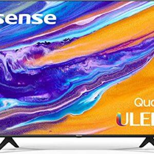 Hisense 55 inch Quantum 4K ULED Android Smart TV