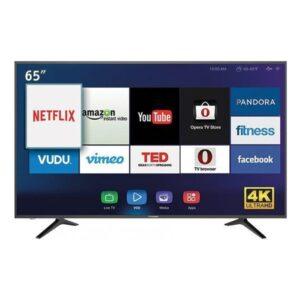 Hisense 65 inch 4K UHD Vidaa Smart TV