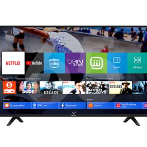 Hisense 75 inch FHD Led Digital Smart TV
