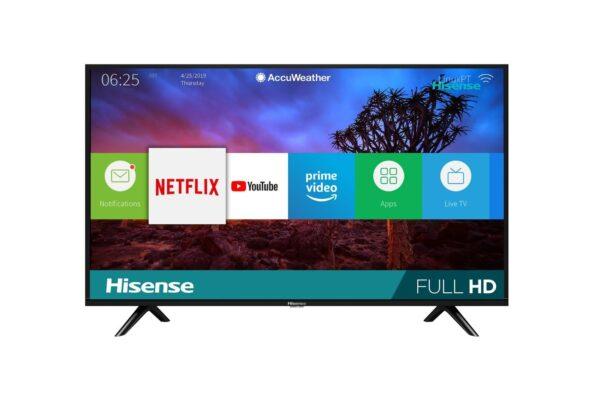 """Hisense 32"""" Vidaa Smart TV"""