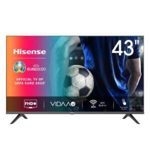 Hisense 43 inch FHD Led Digital Vidaa Smart TV