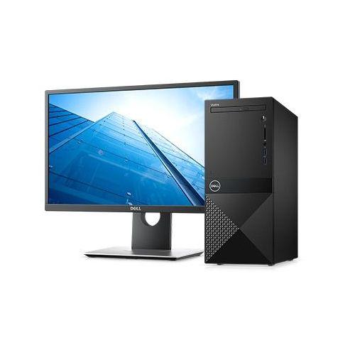 Dell Vostro 3670 Pentium Desktop